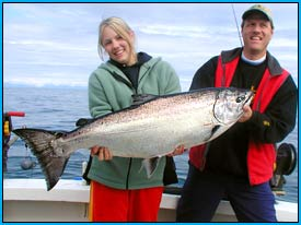 Halibut Fishing Homer | Homer Alaska Salmon And Halibut Fishing With Daniel S Personalized